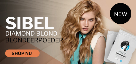Sibel Diamond Blondeerpoeder