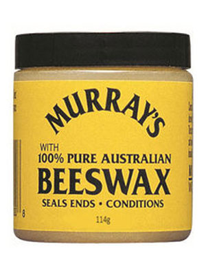 Murray's Beeswax 114 gr