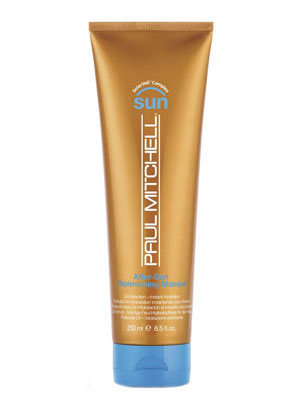 Paul Mitchell Sun After-Sun Hydrating Replenishing Masque 250 ml