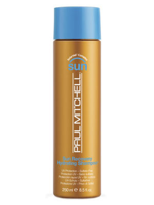 Paul Mitchell Sun Recovery Hydrating Shampoo 250 ml