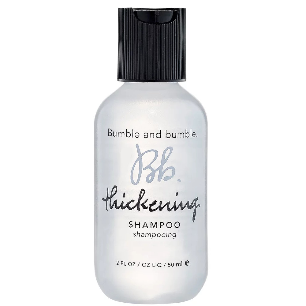 Bumble And Bumble Thickening Volume Conditioner 60 Ml Travelsize Barberstore