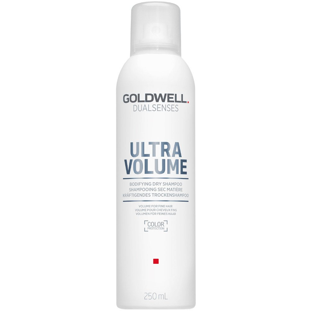 Goldwell Dualsenses Ultra Volume Bodifying Dry Shampoo 250 ml