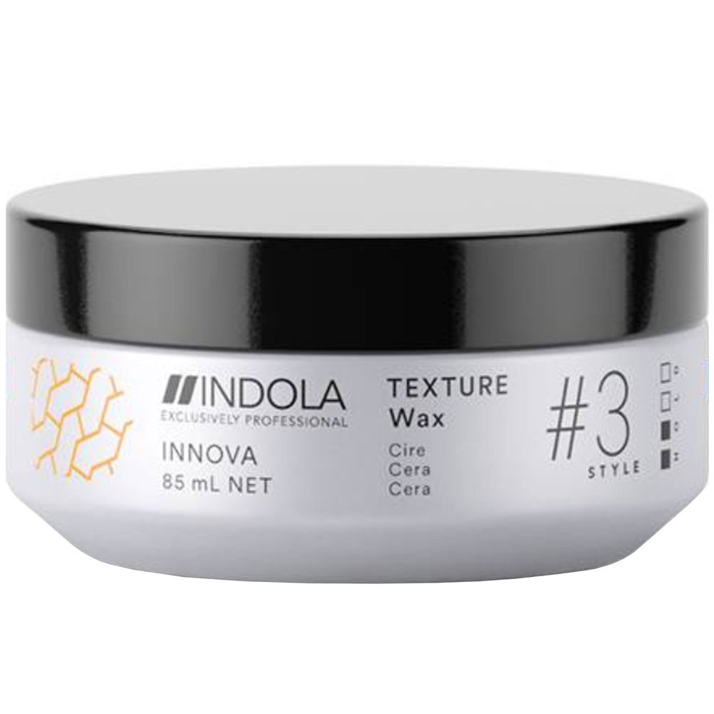 Indola Innova Texture Wax 85 ml