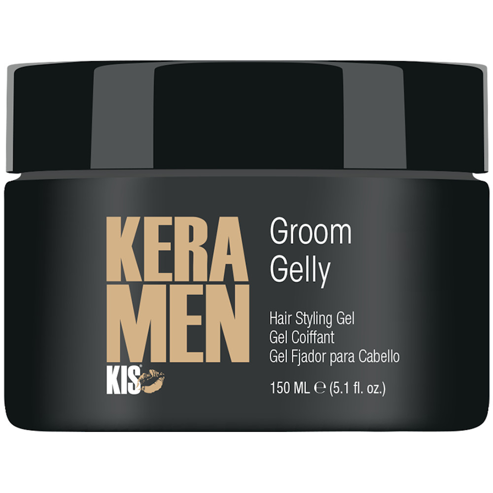 Kis Keramen Groom Gelly 150 ml