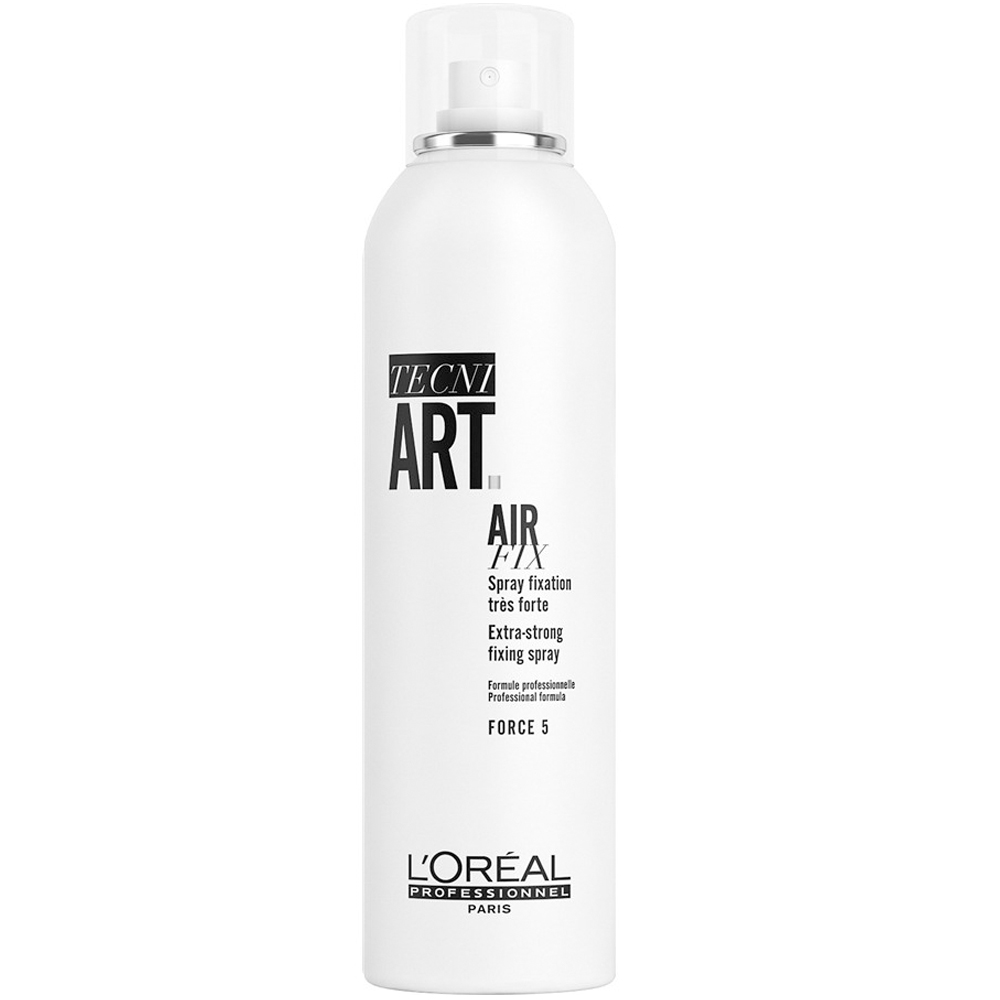 L'Oréal Tecni Art Air Fix Extra-Strong Fixing Spray