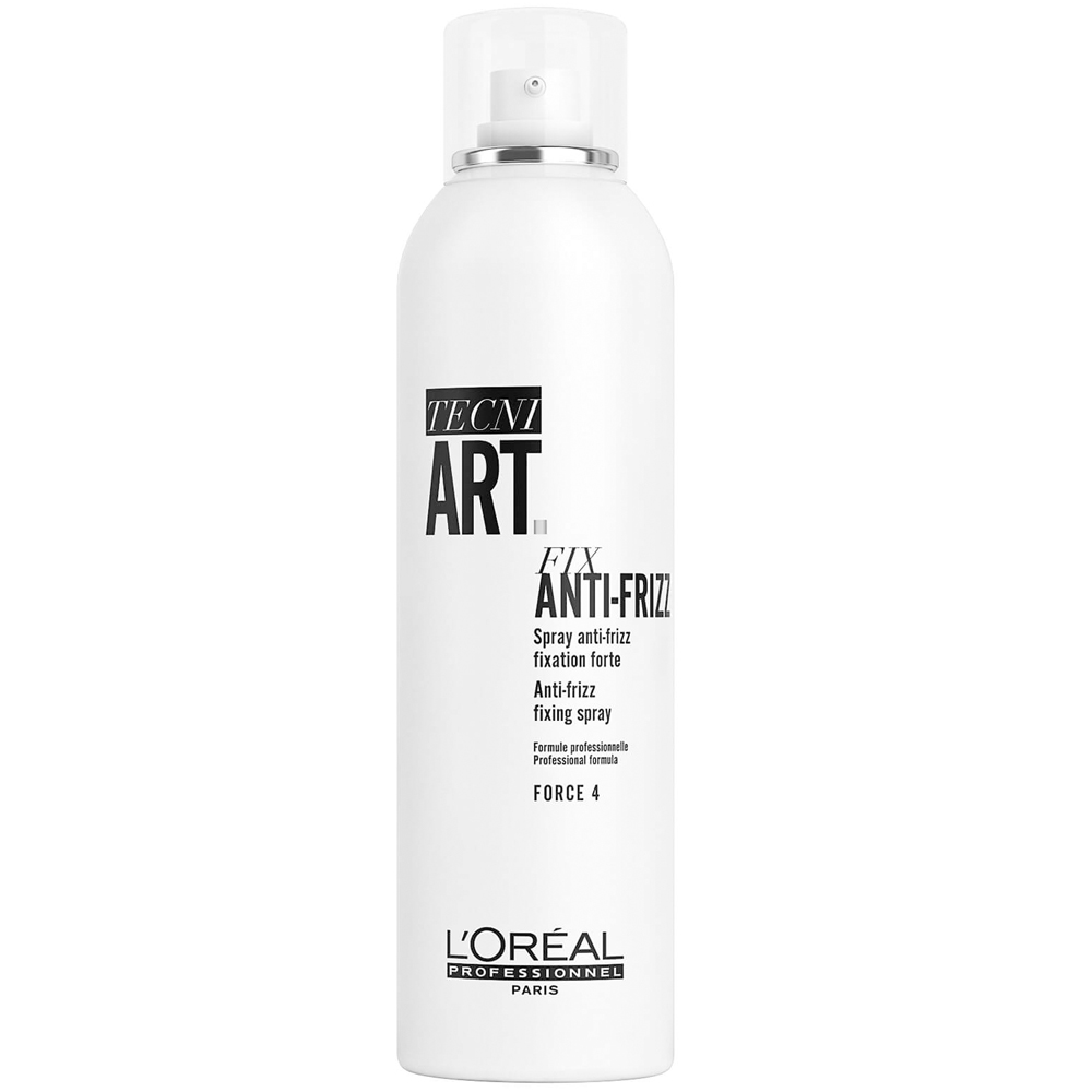 L'Oréal Tecni Art Fix Anti-Frizz Fixing Spray