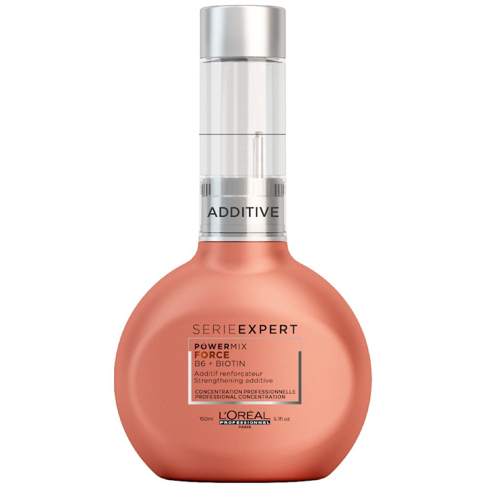 L'Oréal Powermix Force B6 and Biotin Strengthening Additive 150