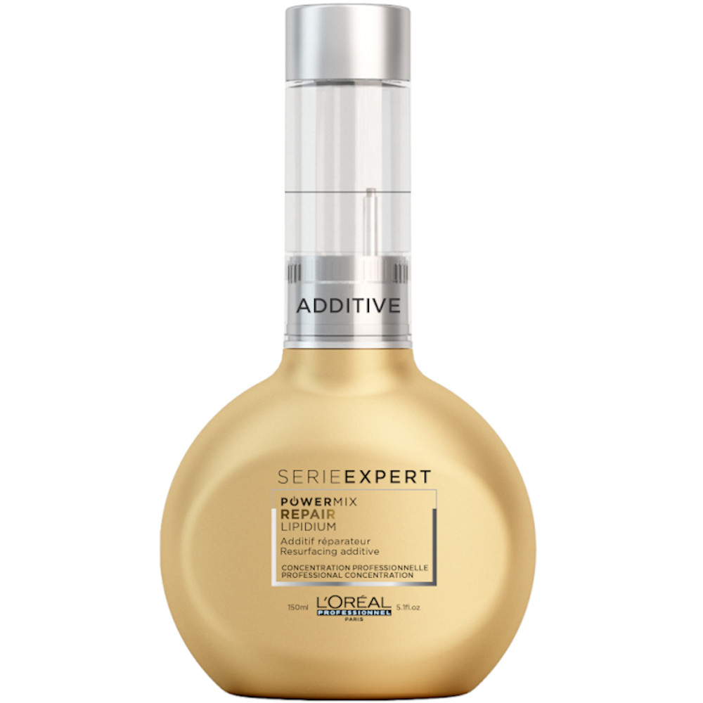 L'Oréal Powermix Repair Lipidium Resurfacing Additive