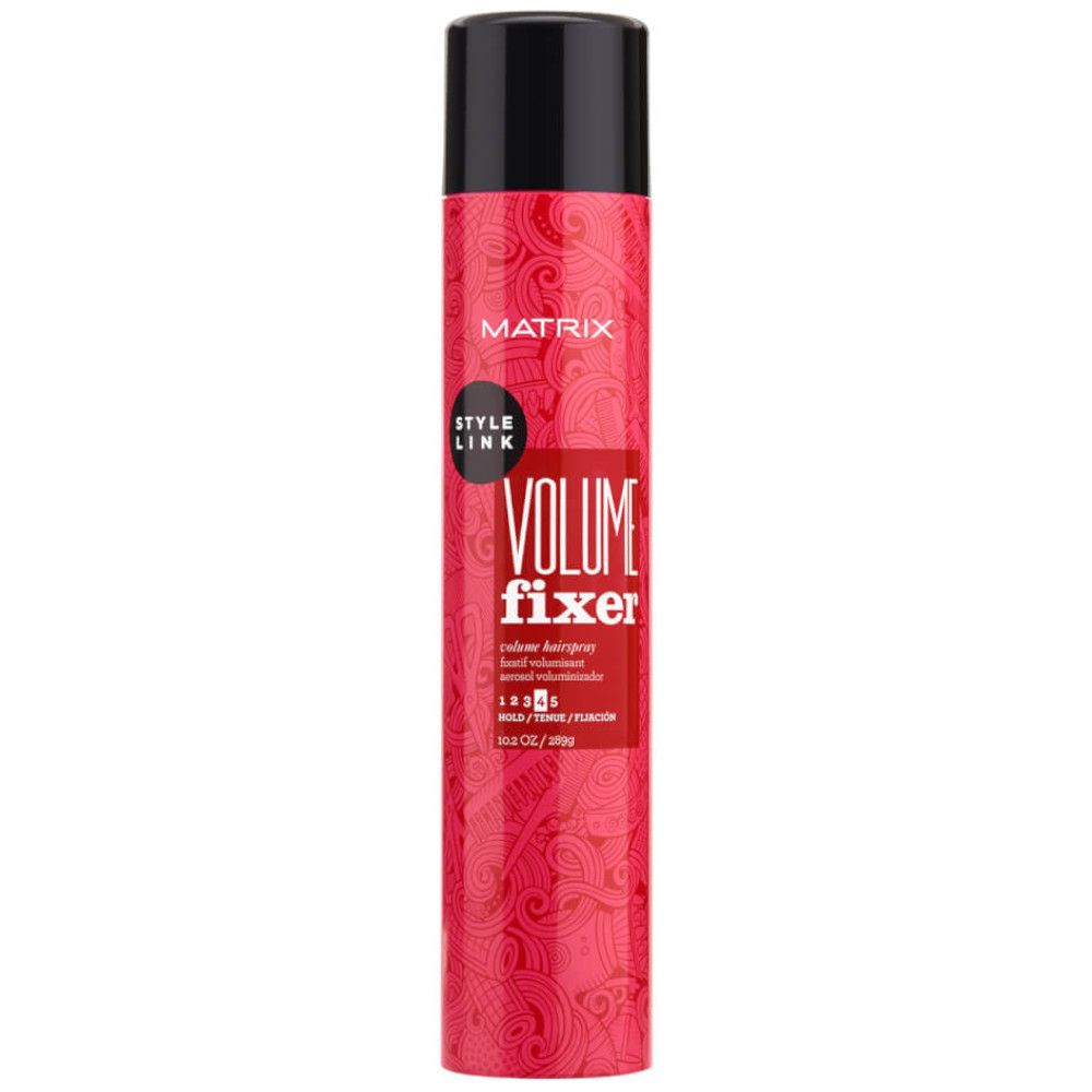 Matrix Style Link Perfect Style Fixer Hairspray 400 ml