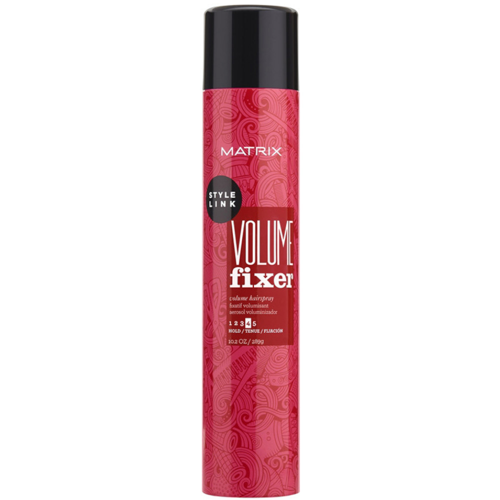 Matrix Style Link Perfect Volume Fixer Hairspray 400 ml