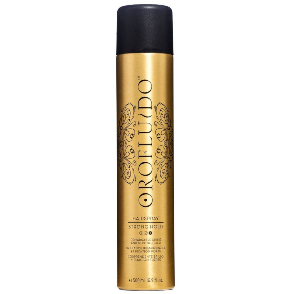 Orofluido Strong Hold Hairspray