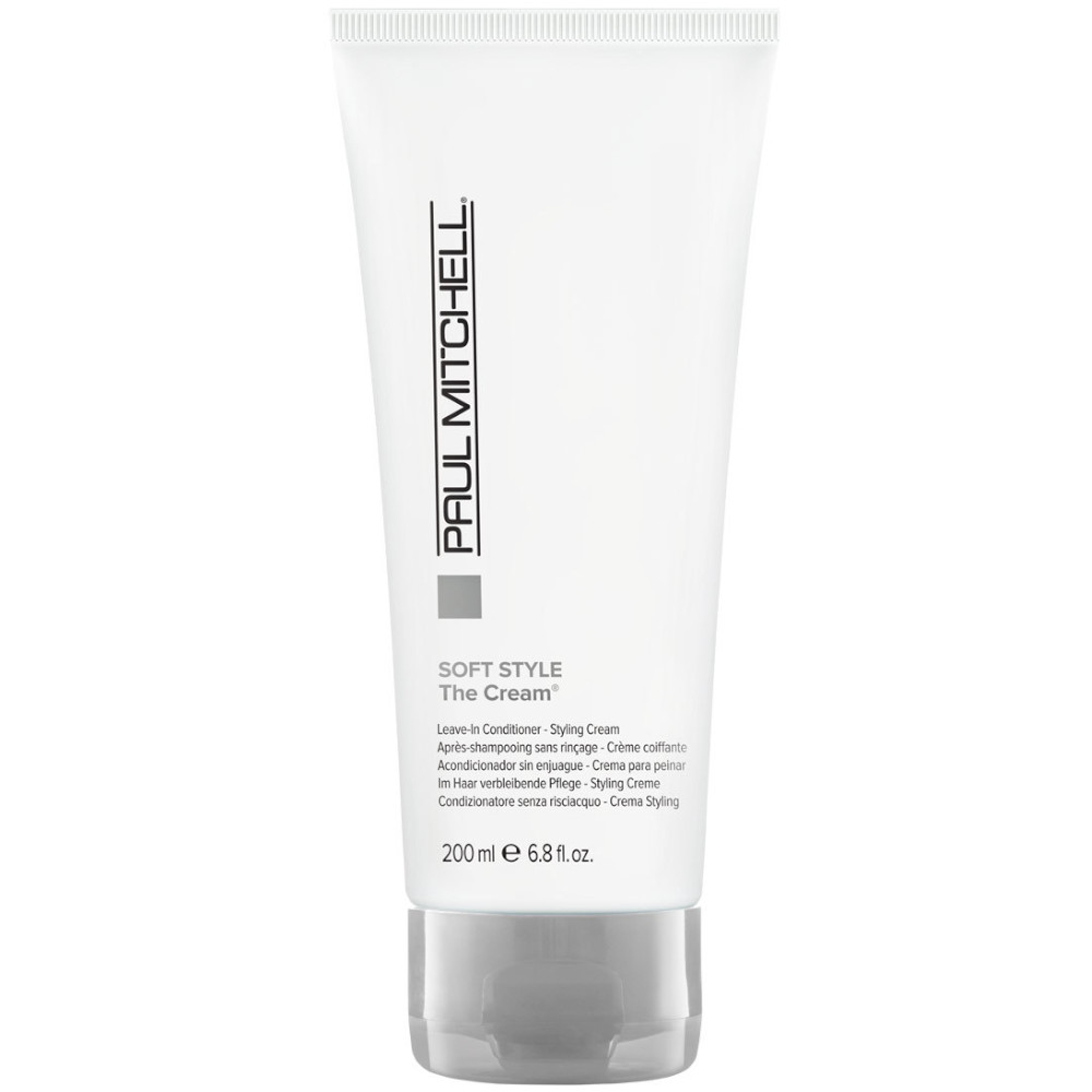 Paul Mitchell Soft Style The Cream Styling Conditioner