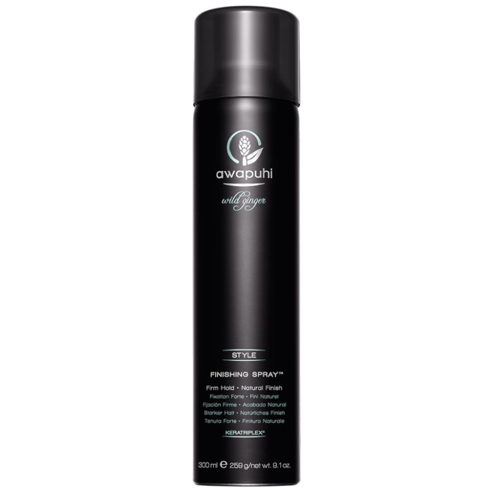 Paul Mitchell Awapuhi Wild Ginger Style Finishing Spray