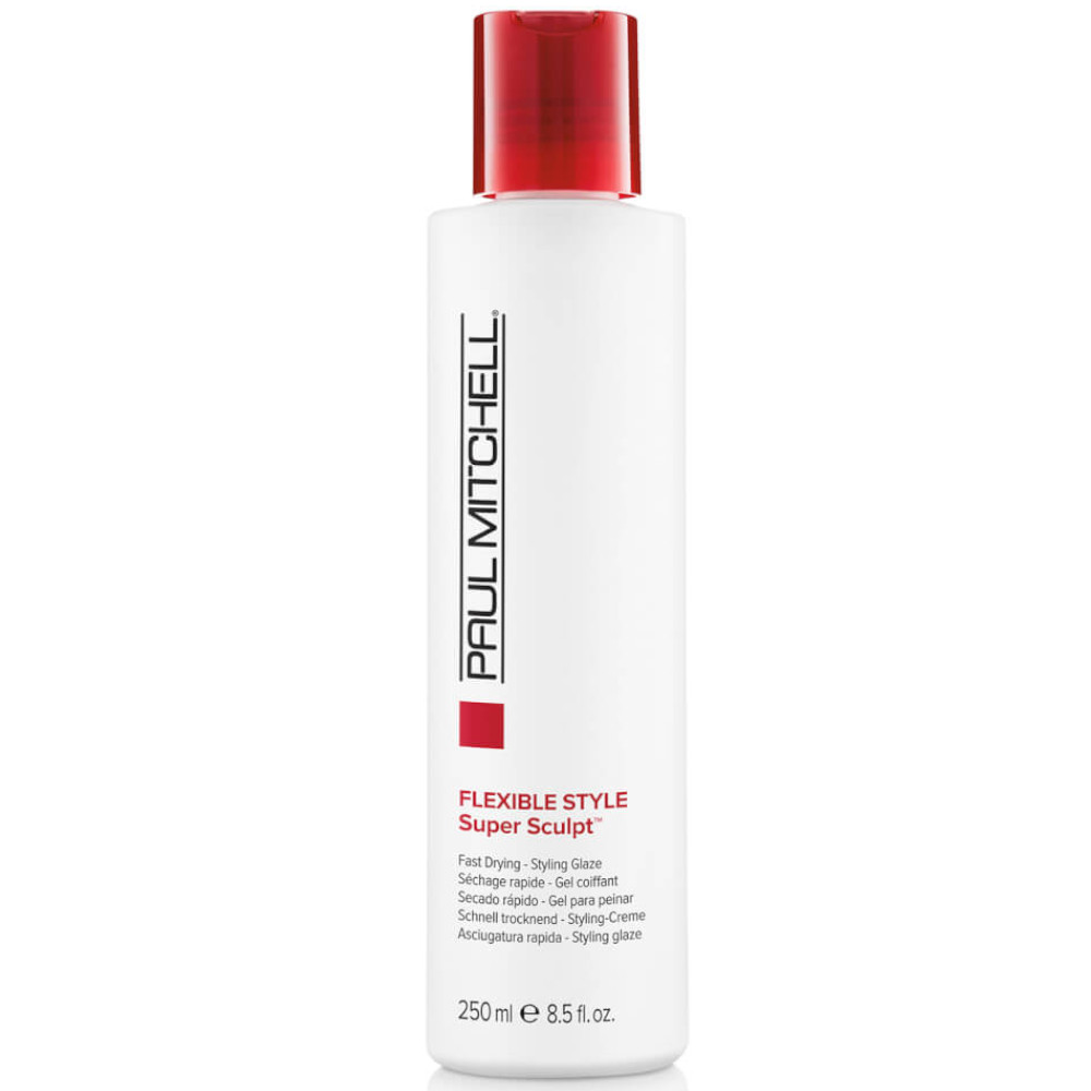 Paul Mitchell Flexible Style Super Sculpt