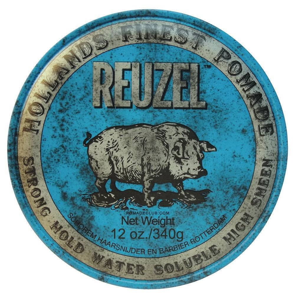 Reuzel High Sheen Strong Pomade