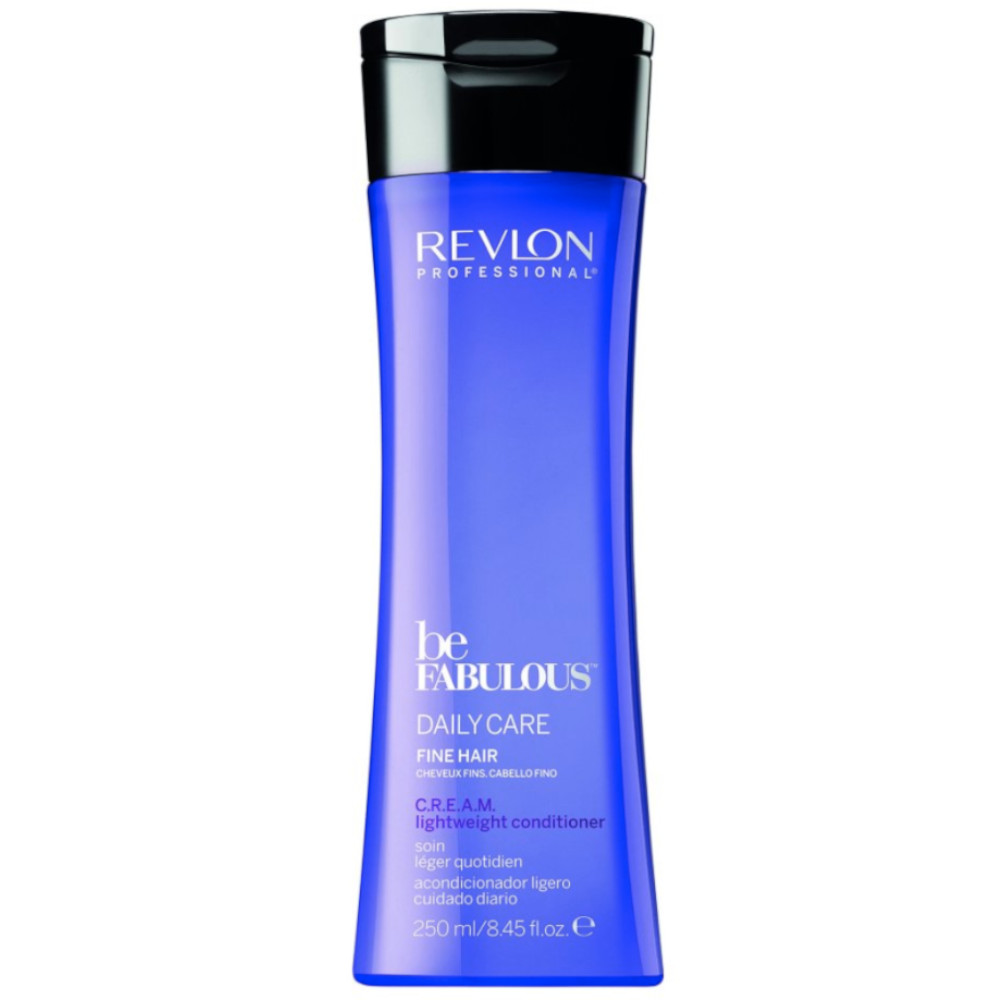 Revlon Be Fabulous Daily Care Cream Lightweight Conditioner