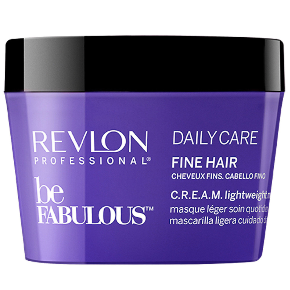 Revlon Be Fabulous Daily Care Cream Lightweight Mask