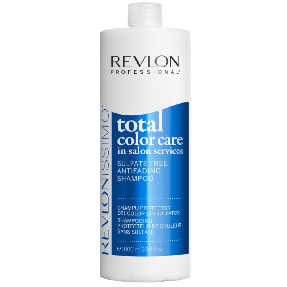 Revlon Total Color Care Antifading Shampoo