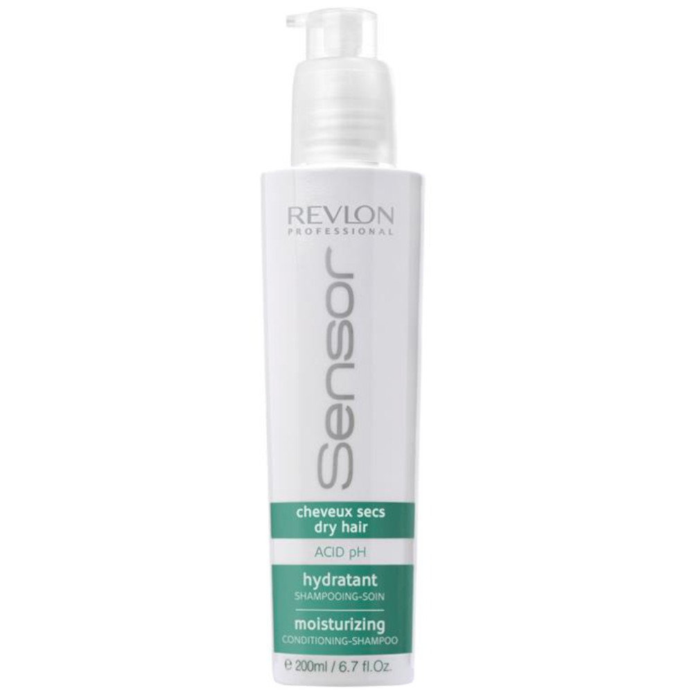 Revlon Sensor Moisturizing Conditioning Shampoo