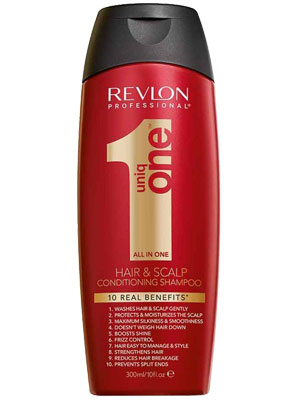 Revlon Uniq One All in One Conditioning Shampoo
