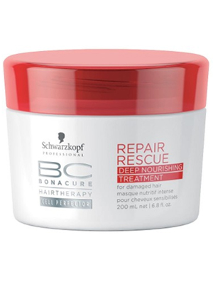 Schwarzkopf Bonacure Repair Rescue Deep Nourishing Treatment 750