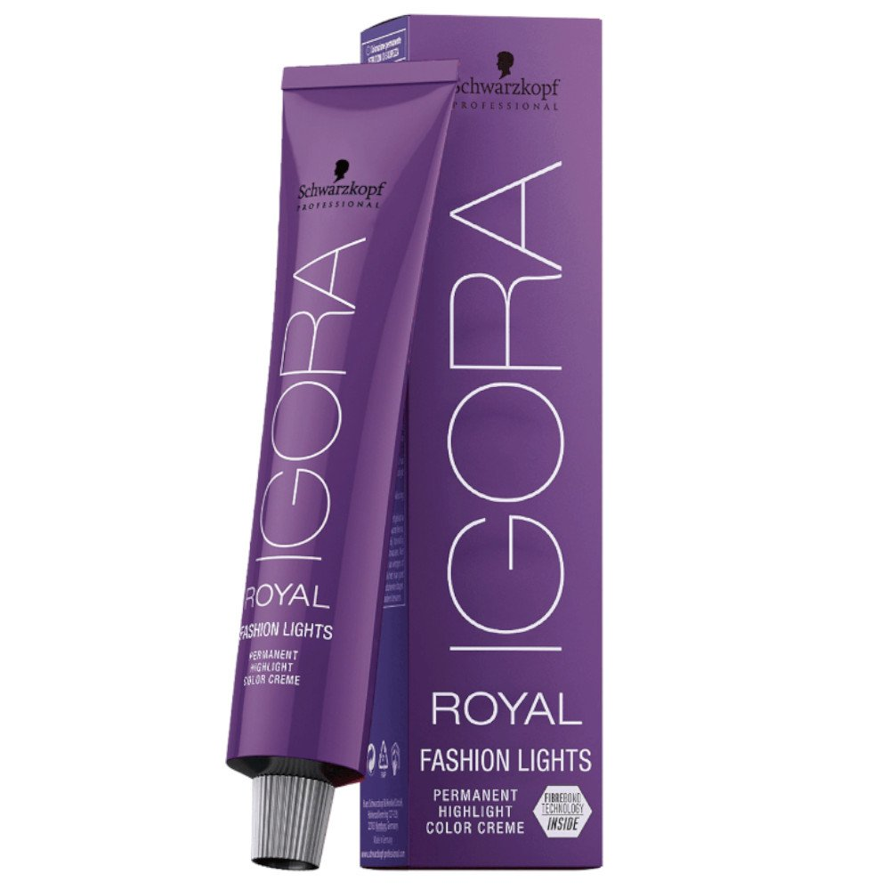 Schwarzkopf Igora Royal Fashion Lights