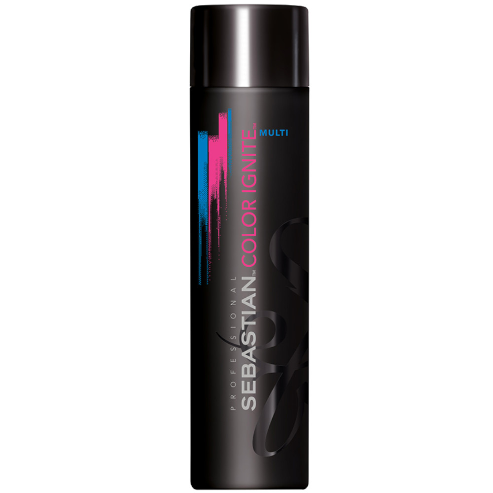 Sebastian Foundation Color Ignite Multi Shampoo