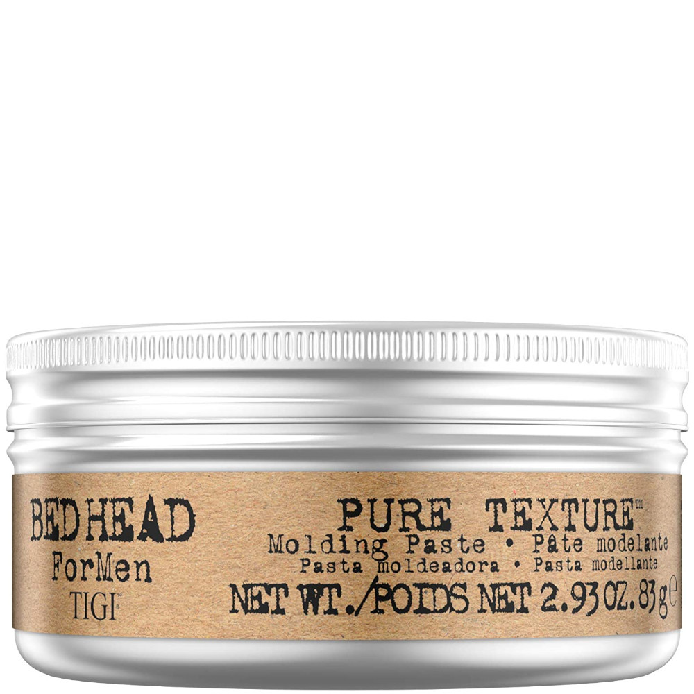 Tigi Bed Head For Men Pure Texture 83 gram