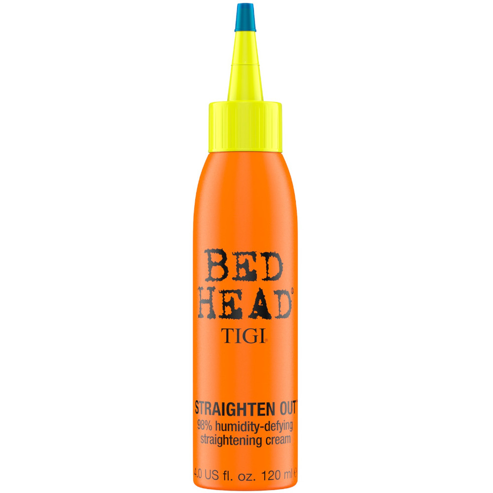 Tigi Bed Head Straighten Out Cream 120 ml