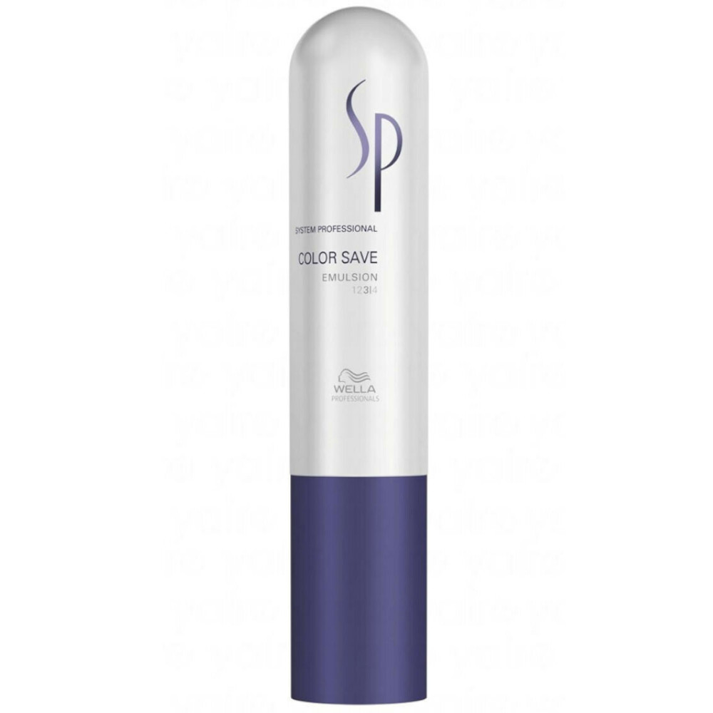 Wella SP Color Save Emulsion 50 ml