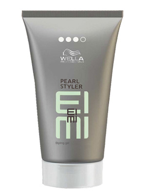 Wella EIMI Texture Pearl Styler Travel Size 30 ml