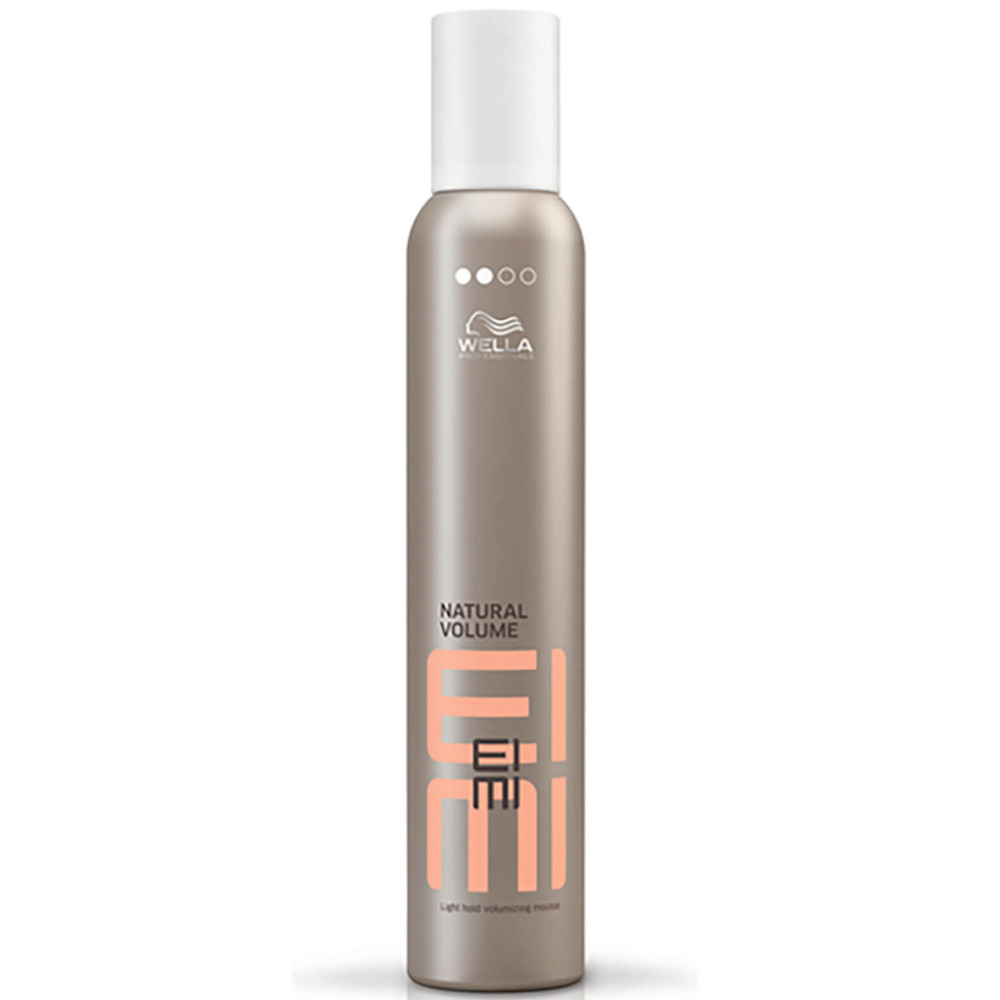 Wella EIMI Volume Natural Volume Mousse