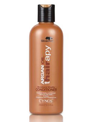 Cynos Argan Oil Thairapy Moisture Vitality Conditioner