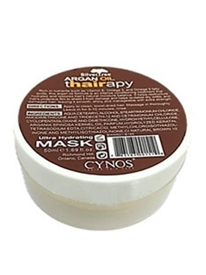 Cynos Argan Oil Thairapy Ultra Hydrating Mask