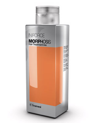 Framesi Morphosis In Force Shampoo