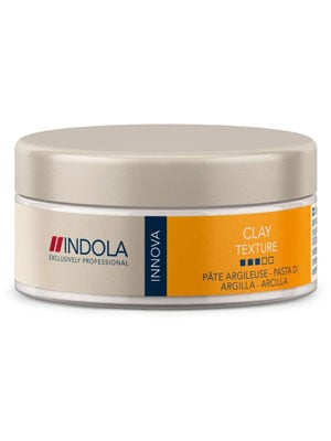 Indola Innova Styling Texture Clay  Outlet