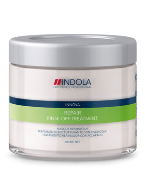 Indola Innova Care Repair Rinse Off Treatment Outlet