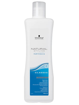 Schwarzkopf Natural Styling Hydrowave Classic