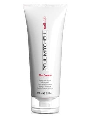 Paul Mitchell Soft Style The Cream