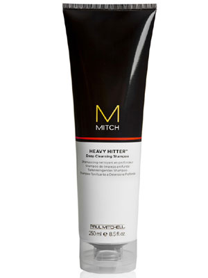 Paul Mitchell Mitch Heavy Hitter