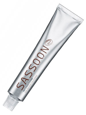 Sassoon Intensitone Gold 30 ml