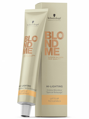 Schwarzkopf BlondMe Blonde Hi-Lighting Outlet