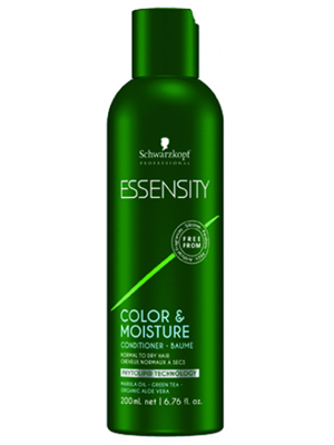 Schwarzkopf Essensity Color & Moisture Conditioner