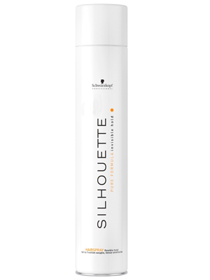 Schwarzkopf Silhouette Flexible Hold Hairspray