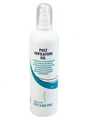 Sibel Post Depilation Oil