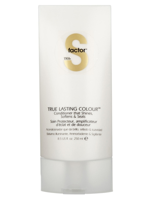 Tigi S-Factor True Lasting Colour Conditioner Outlet