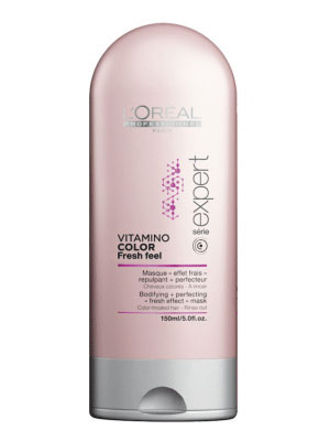 L'Oréal Vitamino Color A-OX Fresh Feel Masque  Outlet