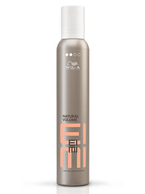 Wella EIMI Volume Natural Volume