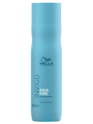 Wella Invigo Balance Aqua Pure Purifying Shampoo