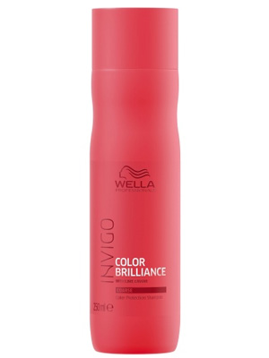 Wella Invigo Color Brilliance Shampoo Coarse Hair